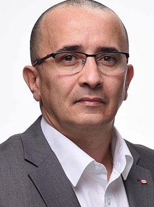 Akram Bensalah