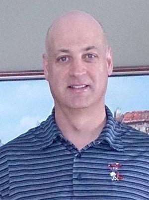 Craig Comeau