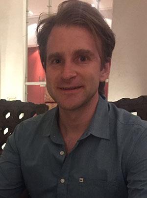 Sebastian Hultberg