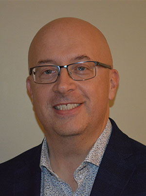 Tim Legge